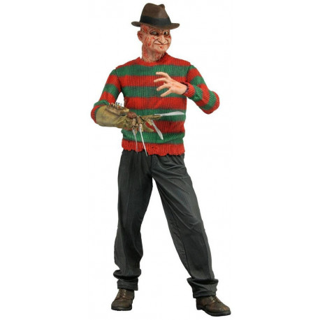 Фигурка A Nightmare On Elm Street  -  Freddy Krueger (16 см)