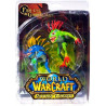 Фигурка World of Warcraft - Fish-eye & Gibber (16см)