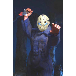 Фигурка Джейсон Friday the 13th Part 5 Jason (18см)