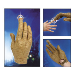 """Копия Руки """"E.T. - Hand with Lighted LED"""""""