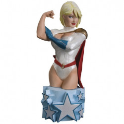 Фигурка Women Of The DC Universe Power Girl (15см)