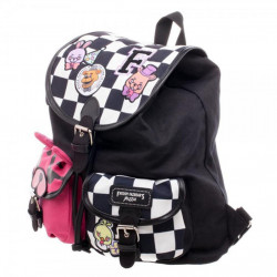 Рюкзак Five Nights at Freddy's Checkered Print Knapsack