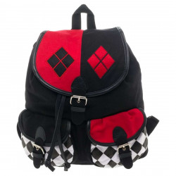 Рюкзак Harley Quinn Backpack