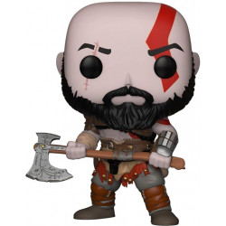 Фигурка POP! God of War - Кратос (10см)