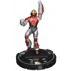 Набор фигурок Heroclix Marvel Classics Ironman and Black Widow