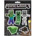 Наклейка Minecraft Monsters Sticker Pack