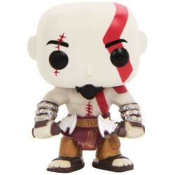 Фигурка Funko POP! God of War Кратос (10см)