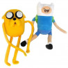 Набор плюш Finn and Jake Adventure Time