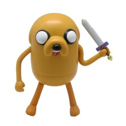 Фигурка Adventure Time Jake with Sword (14см)
