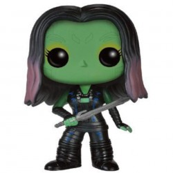 Фигурка POP! The Guardians of the Galaxy Gamora - Стражи галактики Гамора (10см)