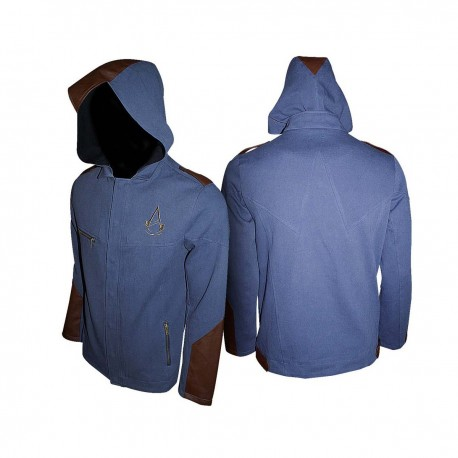Куртка Assassin's Creed Unity - Jacket with Hood, Кредо Убийцы