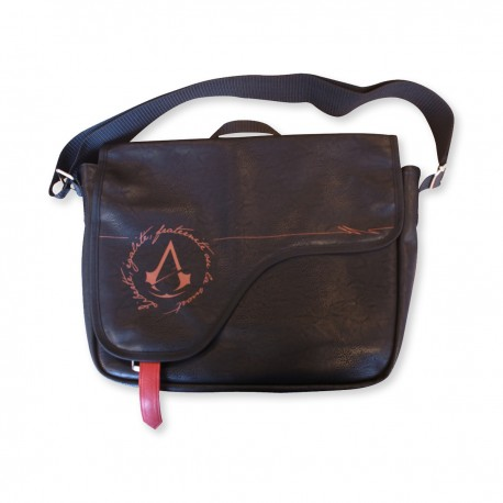 Сумка Assassin's Creed Unity - Messenger bag Кредо Убийцы