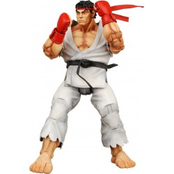 Фигурка Street Fighter IV Ryu (15 см)