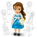 Кукла Белла - Belle Disney Animator's collection (40см)