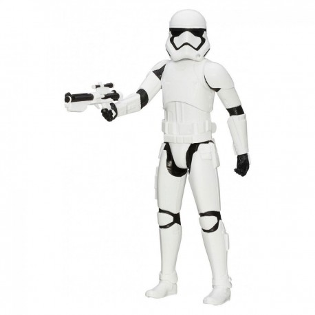 Фигурка Star Wars Storm Trooper-Штурмовик (29см)