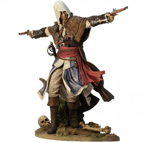 Фигурка ASSASSIN'S CREED Edward Kenway - Эдвард Кенуэй ( 24 см )