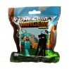 Брелок Minecraft Hangers Squid (8см)