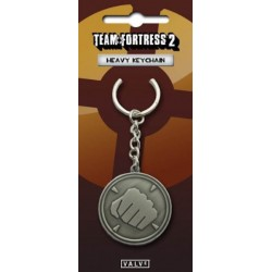 Брелок Team Fortress 2 Keychain Heavy