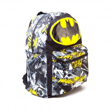 Рюкзак Бэтмен - Batman Big Logo Backpack
