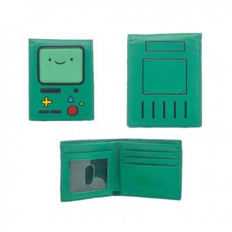 Кошелек Adventure Time BMO - Бимо