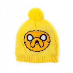 Шапка Adventure Time - Jake Beanie