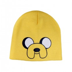 Шапка Adventure Time - Jake. Beanie