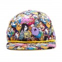Бейсболка Adventure Time - All Over Print Snapback cap