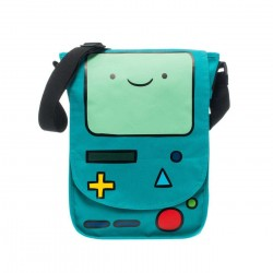 Сумка Adventure Time - BMO Small Messenger Bag