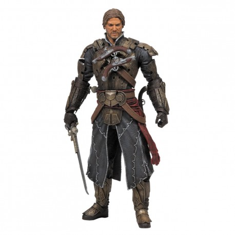 Фигурка Assassin's Creed Edward Kenway Mayan Outfit - Эдвард Кенувэй (15см)