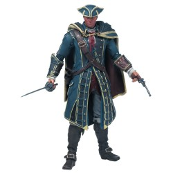 Фигурка Assassin's Creed Haytham Kenway Хэйтем Кенуэй (15см)