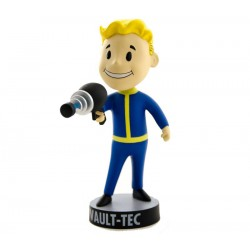 Фигурка Fallout Vault Boy Energy Weapons - Волт-Бой  (12см)
