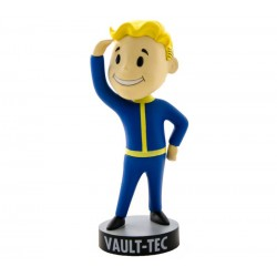 Фигурка Fallout Vault Boy Perception - Волт-Бой  (12см)