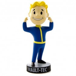 Фигурка Fallout Vault Boy Strength - Волт-Бой  (12см)