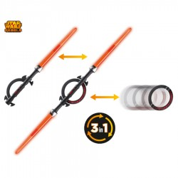 Меч Инквизитора - Star Wars inquisitor lightsaber (91см)