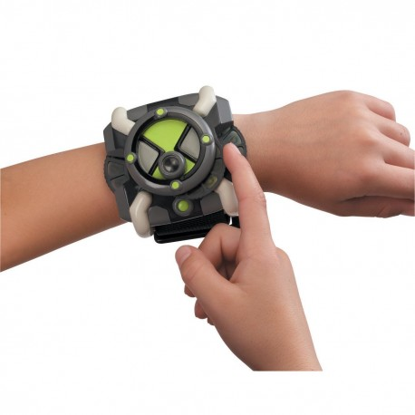 Часы Омнитрикс Бен-Тен - Ben10 Omnitrix Alien viewer