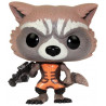 Фигурка The Guardians of the Galaxy Rocket Racoon- Стражи галактики Ракета (10см)