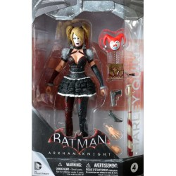 Фигурка Бэтмен - Harley Quinn Batman Arkham Knight (18см)