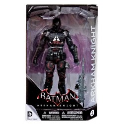 Фигурка Бэтмен - Batman Arkham Knight (18см)