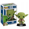 Фигурка POP! Star Wars Yoda - Йода (10см)