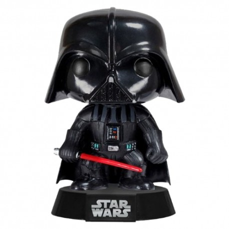 Фигурка POP! Star Wars Darth Vader - Дарт Вейдер (10см)