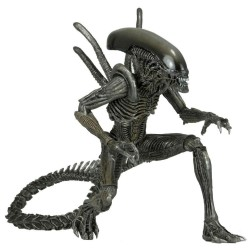 Фигурка AVP Warrior Alien - Чужой (23см)