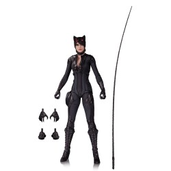 Фигурка Бэтмен - Catwoman Batman Arkham Knight (18см)