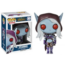 Фигурка POP! World of Warcraft Sylvanas (12см)