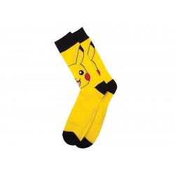 Носки Pokémon - Pikachu Socks