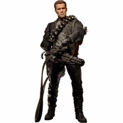 Фигурка Терминатор 2 - Terminator 2 T-800 Cyberdyne Showdown (18 см)