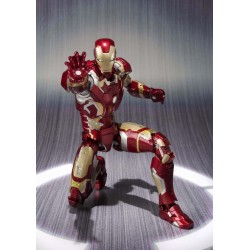 Железный человек - Iron Man Mark 43 The Avengers: Age of Ultron (16см)