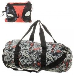 Сумка Deadpool Packable Duffle Bag