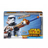 Бластер Star Wars Rebels Stormtrooper Blaster + комплект стрел NERF Elite 30шт