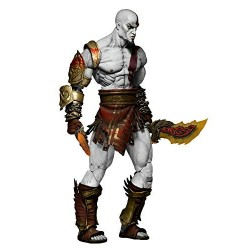 Фигурка God of War 3 Ultimate Kratos (18см)