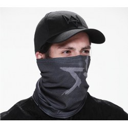 Маска Watch Dogs Face Mask - Aiden Pearce